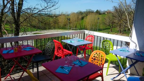 Fourchettes et Cie Terrasse