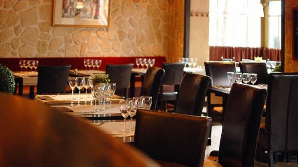 Restaurant Monteleone Paris