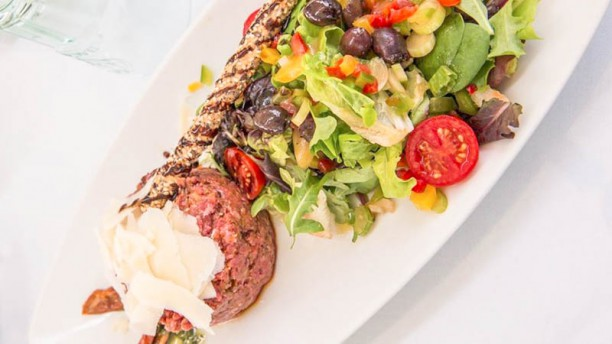 Restaurant du Golf de Biot suggestion du chef