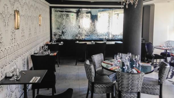 le Capri's Bar salle