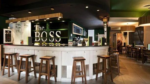 The Boss Gastrobar The Boss