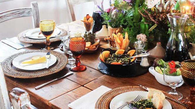 Sugestão do chef - A Taberna da Bicuda, Cascais