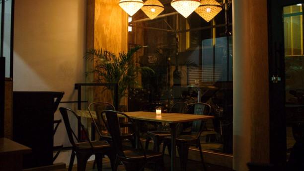 la maison du wok in paris restaurant reviews menu and prices thefork. Black Bedroom Furniture Sets. Home Design Ideas