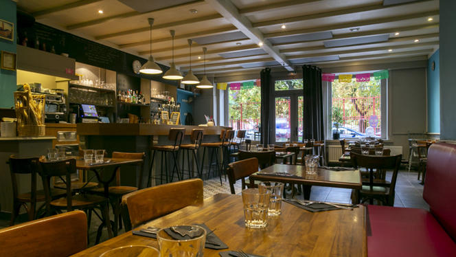 La Consigne - Restaurant - Lille