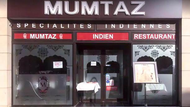 Mumtaz Devanture