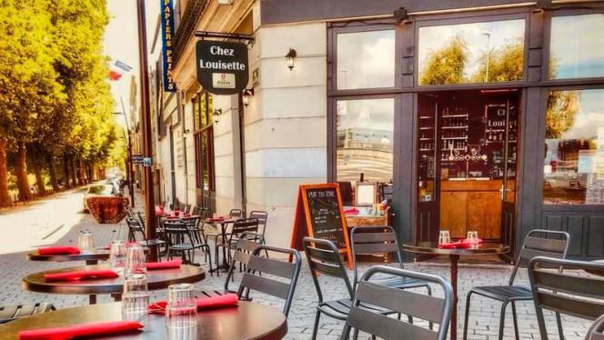 Chez Louisette - Restaurant - Nantes