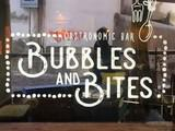 Bubbles and Bites