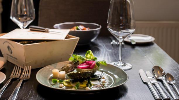 Bib Gourmand Restaurant Danyel Suggestie van de chef