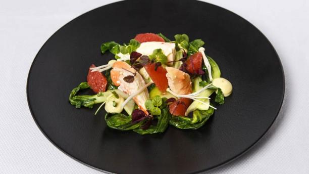 fouquet's paris in paris - restaurant reviews, menu and prices