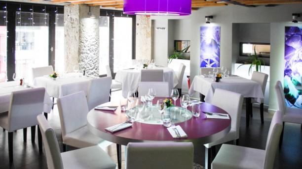 Le potager des halles in lyon restaurant reviews menu for 9 rue du jardin des plantes 69001 lyon