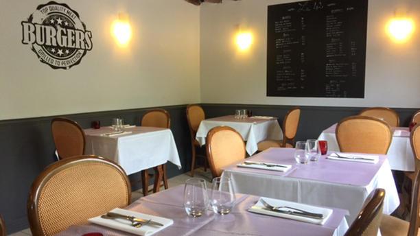 Le 42 Salle du restaurant