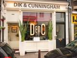 DenC, Dik & Cunningham