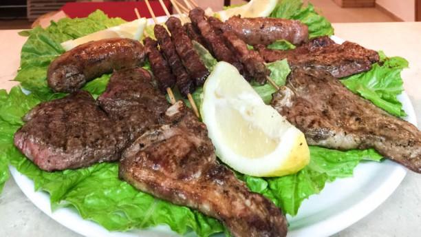 Il Gatto E La Volpe In Guidonia Restaurant Reviews Menu And