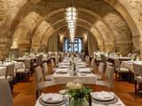 Restaurante Dos Reis - Parador de Santiago de Compostela