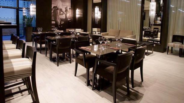World Class Restaurant Vue de la salle