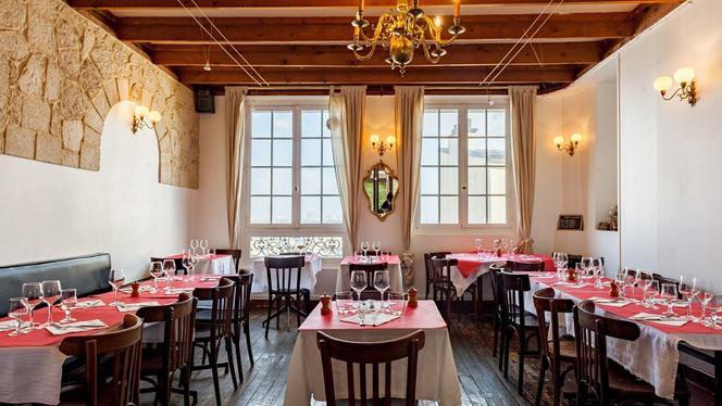 Le Cabanon de la Butte - Restaurant - Paris