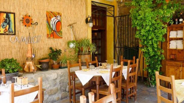 Camelot Salone ristorante