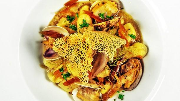 Sir Special Italian Roots Il piatto