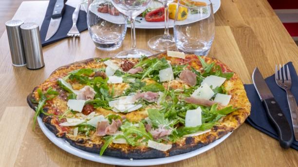 Villa Romana Suggestion de plat
