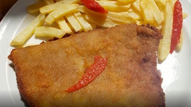 Restaurante Parrilla Sidrería La Figar Sugerencia de plato