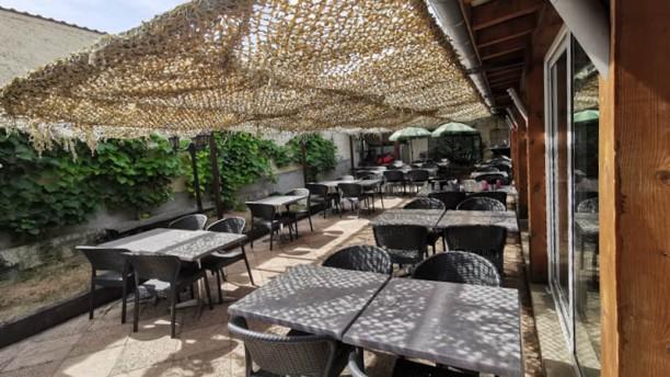 Santa Baia Terrasse