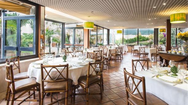 Lumie di Sicilia presso Colleverde Park Hotel Veduta dell interno