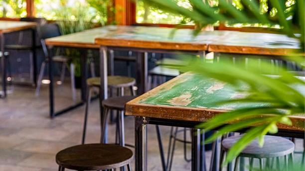 The Klub Garden Vista sala