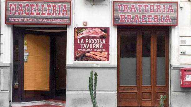 La Piccola Taverna La Piccola Taverna