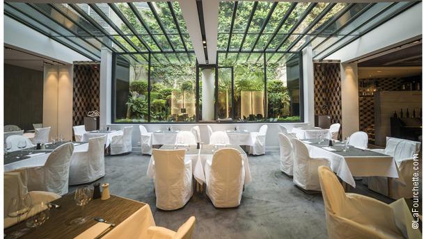 Tres Bon Restaurant Indien Sud De Paris