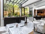 La Table du Huit - La Maison Champs-Elysées