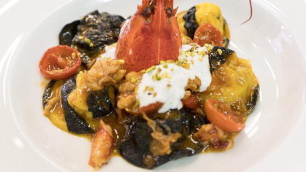 Crab Suggerimento dello chef