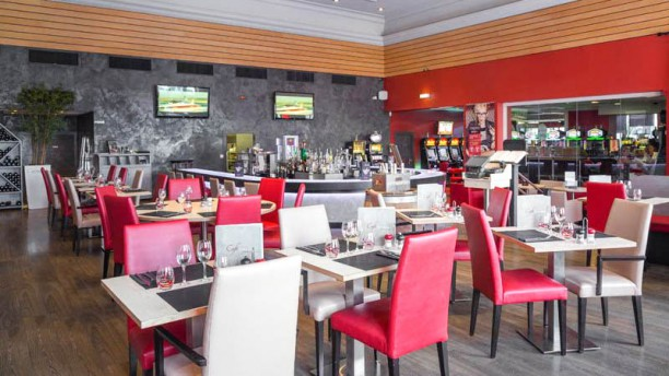 Menu Restaurant Casino Saint Raphael