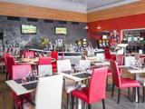 Restaurant Café Barrière - Casino Barrière Saint Raphaël