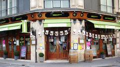 Le Mesturet - Restaurant - Paris