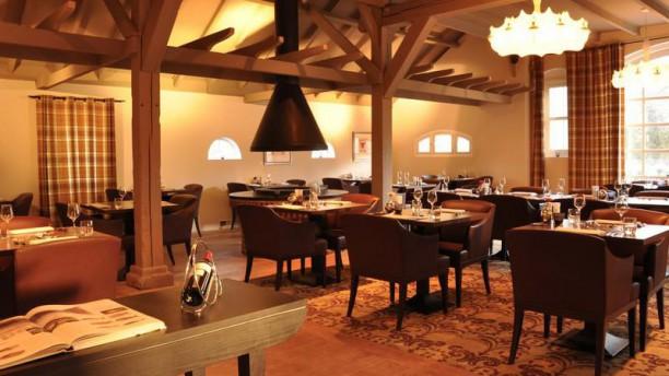 Grand Bistro 1688 (Sandton Hotel de Roskam) Restaurant