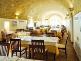 Masseria Relais Santa Teresa - Ristorante LA CORTE
