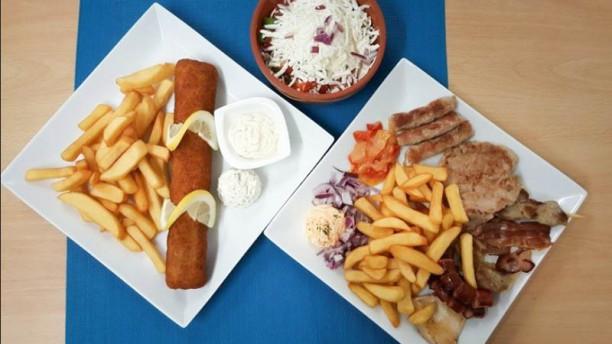 Restaurant La Petite Yougoslavie A Geispolsheim 67118 Avis Menu