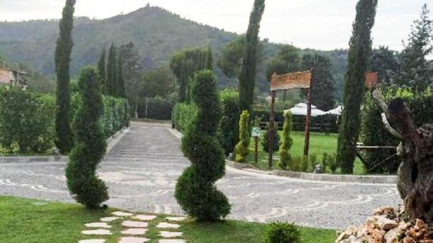 Agriturismo San Martino esterno