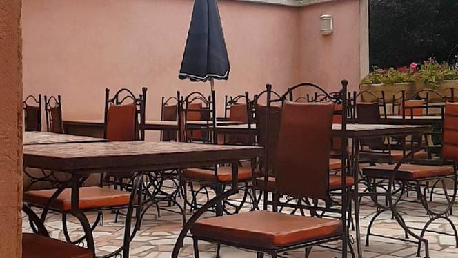 Le New Berbère - Restaurant - Fontenay-sous-Bois
