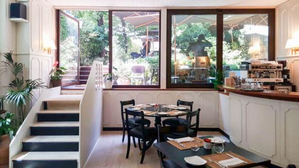Basement Milano Sala interna