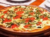 Prestíssimo Pizza & Vinho