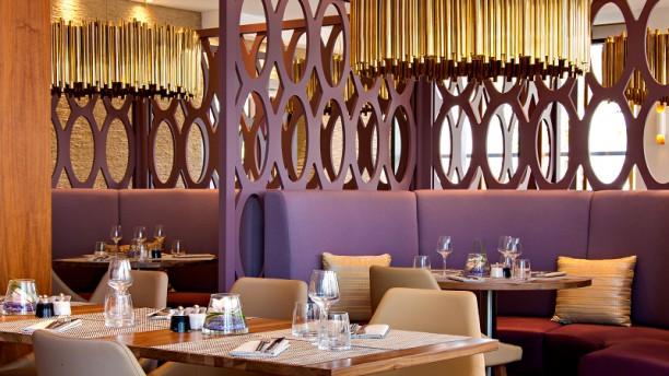 Restaurant le comptoir du clos aix en provence 13100 - Le comptoir des malletiers ...