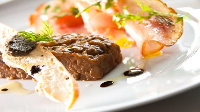 Suggestion du Chef - Le Comptoir du Clos, Aix-en-Provence