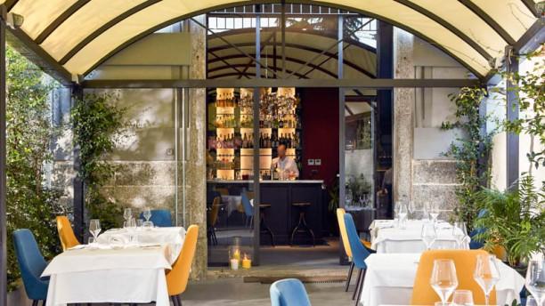Belé In Milan Restaurant Reviews Menu And Prices Thefork