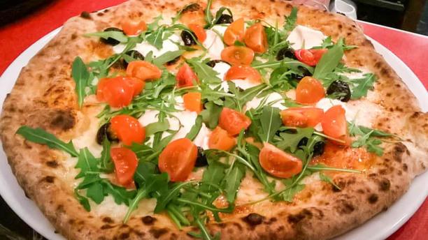 Ristorante Pizzeria NICOLETTA Suggestion du chef