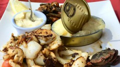 L'Arrivage - Restaurant - Agde