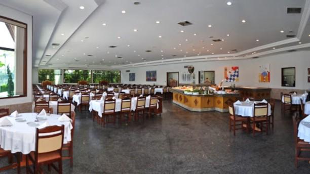 Boi 1000 Churrascaria Sala