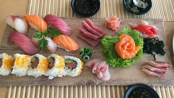 Koy Aji Sugerencia del chef