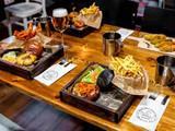 Juanchis Burgers Malasaña