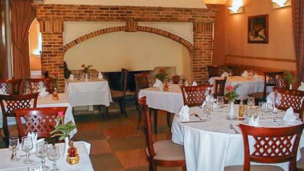 Restaurante la maison blanche en montpellier opiniones for Restaurant la maison blanche toulouse